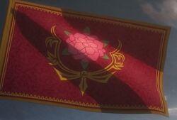 Order flag