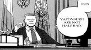 Zyuganov Manga