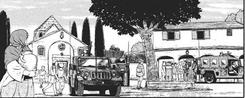 Coda Village manga Chapter 3 page 19