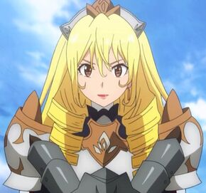Bozes anime