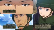Third Recon Unit Intros 4 Anime Episode 2