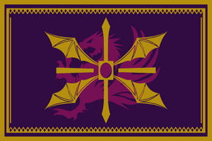 Empire's flag - new 1