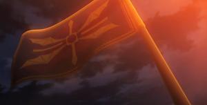 Empire's flag 4