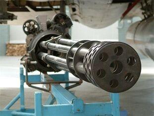 400px-M61 Vulcan machine gun