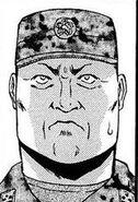 Colonel Kamo