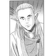 Hodor Marceau Manga Chapter 3 page 3
