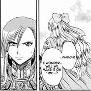 Panache Manga chapter 13 page 5