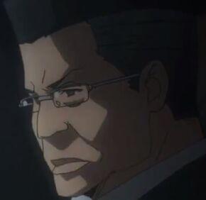 Dechou Dong anime