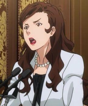 Kouhara anime