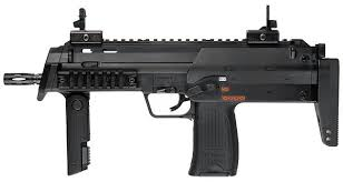 MP7 real life version