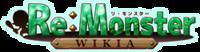 ReMonster Wiki-wordmark