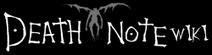 DeathNote Wiki-wordmark