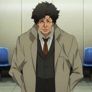 Komakado anime