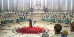 Imperial senate