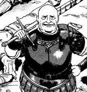 Grey gate manga