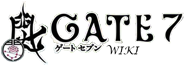 Gate7 Wiki