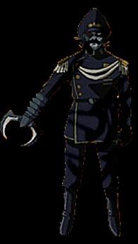 Gatekeepers Kaiser Kikai