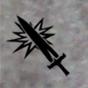 Damage symbol