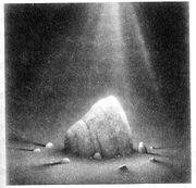 Piedra Lunar