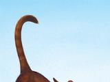 Garra de Águila en Picado (Garra)