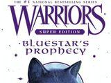 Bluestar's Prophecy/General