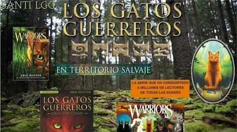 Reseña En Territorio Salvaje Los Gatos Guerreros