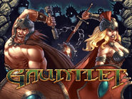 Gauntlet01 System XboxLive 1Title