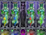 Gauntlet06DL Select Sorceress 2Medusa