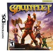 Gauntlet01 System DS boxart2