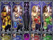 Gauntlet06DL Select Warrior 1Normal