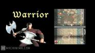 Gauntlet01 System DS Warrior