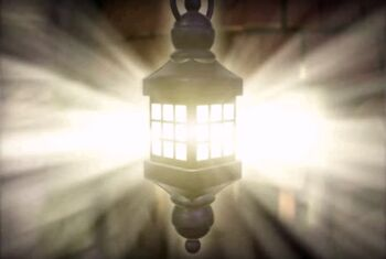 Lantern of Revelation