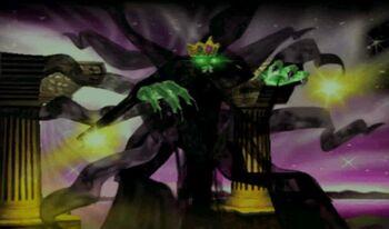 Shadow Wraith's Haunt