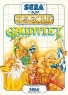 Gauntlet01 System SegaMS 1Cover