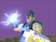 GauntDL Knight 0217
