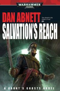 Salvations-Reach