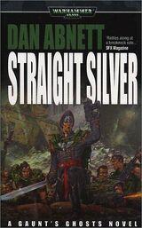 Straight silver