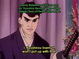 Kyoshirou Inemuri