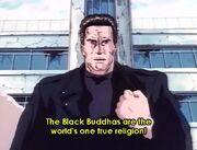 BlackBuddha