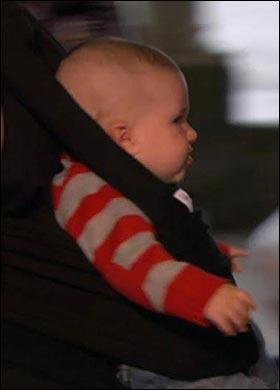 Baby neil