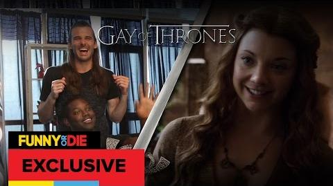 Gay Of Thrones S5 EP 3 Recap Haaay, Sparrow!