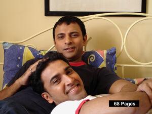 Joy Sengupta and Sherrin Verghese-Kiran and Mohit
