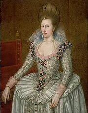 220px-Anne of Denmark-1605