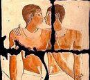 Khnumhotep dan Niankhkhnum