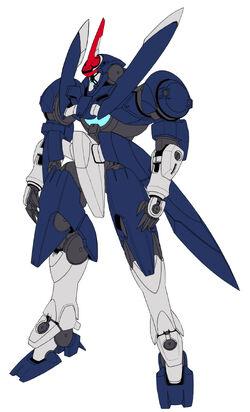 GN-X Trojan Commander Type