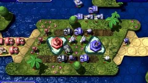 Great Little War Game Episode 2 Part 2
