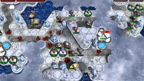 Great Big War Game - Episode 20 ; Onwards For Tea!