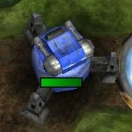 Air Turret