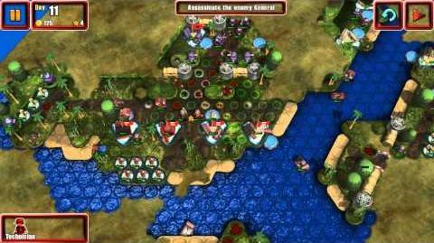 Great Big War Game - Episode 18 - Attempting Assassination