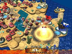 GBWG screenshots 1024x768 Desert Base